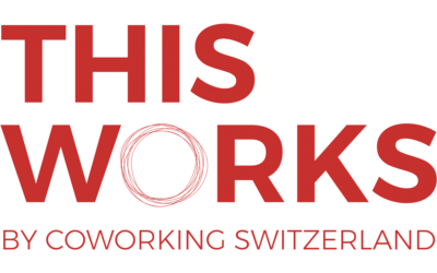 New work paradigms explored in a podcast provided by Coworking Switzerland